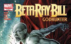 Beta Ray Bill: Godhunter (2009) #2