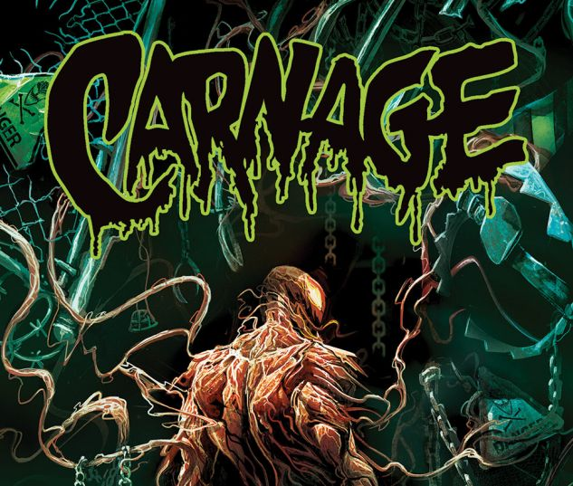 CARNAGE 2 (WITH DIGITAL CODE)
