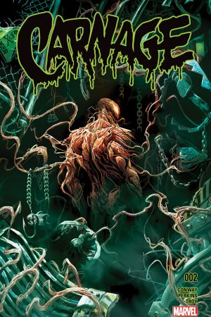 Carnage (2015) #2