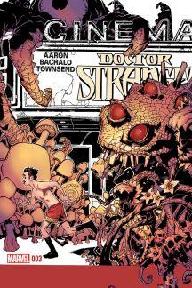 Doctor Strange (2015) #3