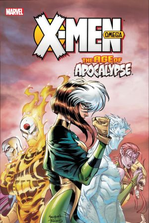 X-Men: Age of Apocalypse Vol. 3- Omega (Trade Paperback)