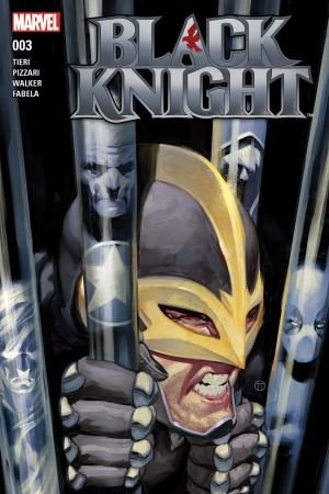 Black Knight #3