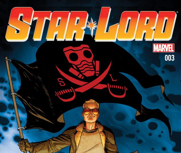 Star-Lord (2015) #3