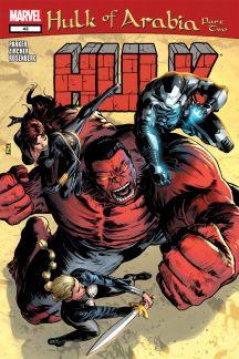 Hulk (2008) #43