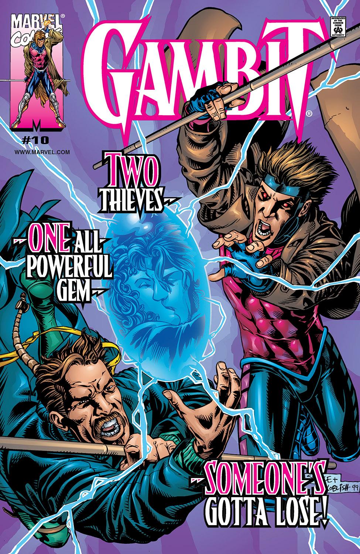 Gambit (1999) #10