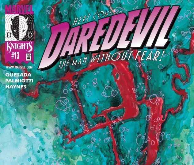 Daredevil (1998) #13