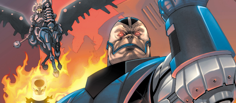 Apocalypse | Comics | Marvel com