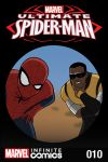 Ultimate Spider-Man Infinite Digital Comic (2015) #10