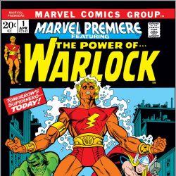Marvel Premiere (1972)