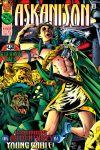 Askanison (1996) #2