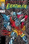 Deathlok (1991) #1