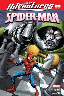 Marvel Adventures Spider-Man #9