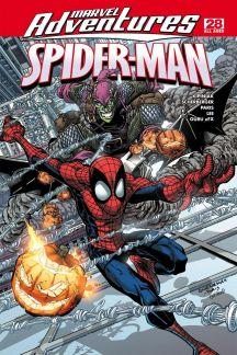 Marvel Adventures Spider-Man #28