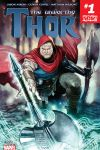 Thor: Odinson (2016) #1