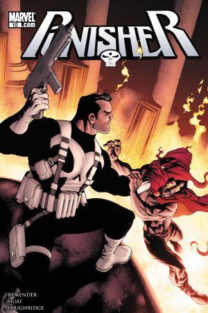 Punisher (2008) #10