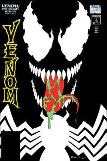 Venom: The Enemy Within #1