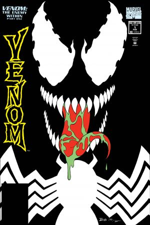 Venom: The Enemy Within #1