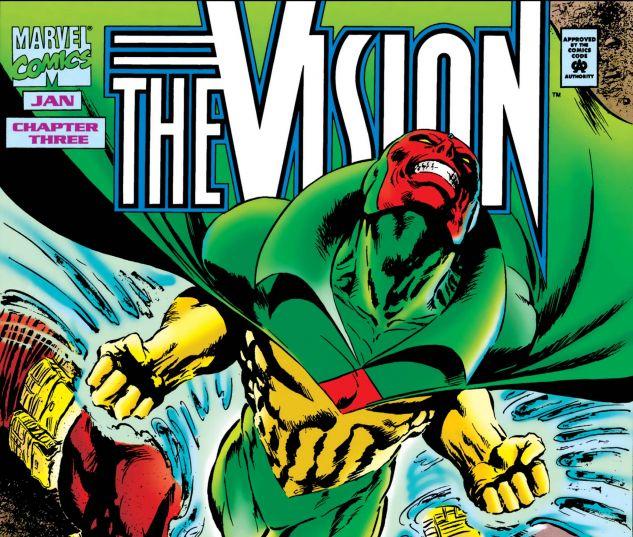 Vision (1994) #3