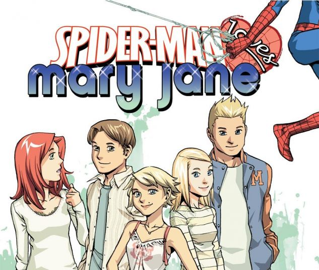 SPIDER_MAN_LOVES_MARY_JANE_2005_20