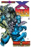 X-MEN UNLIMITED (1993) #10