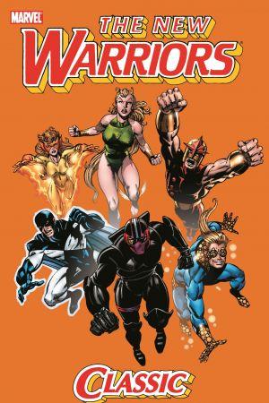 New Warriors Classic Vol. 1 (Trade Paperback)
