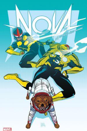 Nova (2016) #3