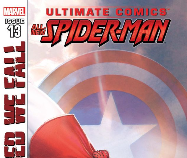 ULTIMATE COMICS SPIDER-MAN (2011) #14