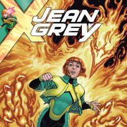 Jean Grey (2017)