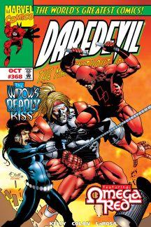 Daredevil (1964) #368
