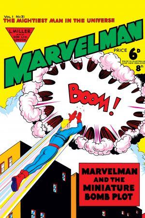 Marvelman #31