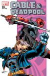 CABLE & DEADPOOL (2004) #19