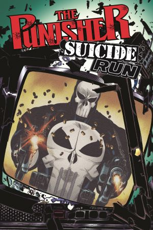 Punisher: Suicide Run (Trade Paperback)