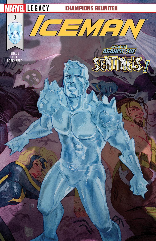 Iceman (2017) #7