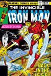 IRON MAN (1968) #119