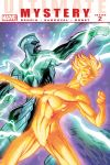 ULTIMATE COMICS MYSTERY (2010) #2