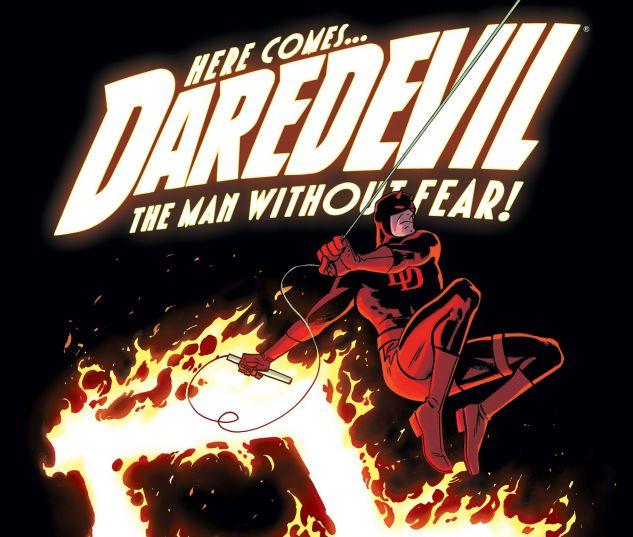 Daredevil (2011) #23