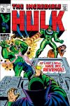 INCREDIBLE HULK (1962) #114