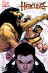 Incredible Hercules (2008) #137