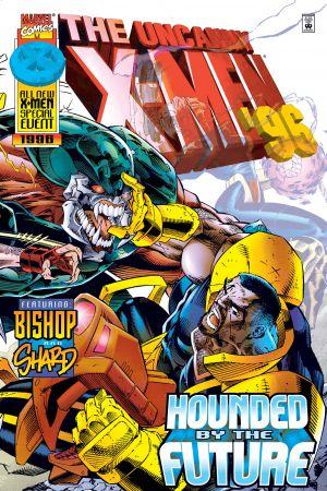 Uncanny X-Men Annual (1996)