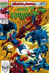 WEB OF SPIDER-MAN (1985) #102