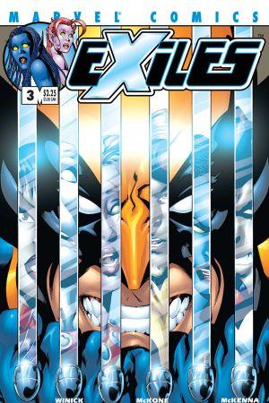 Exiles #3