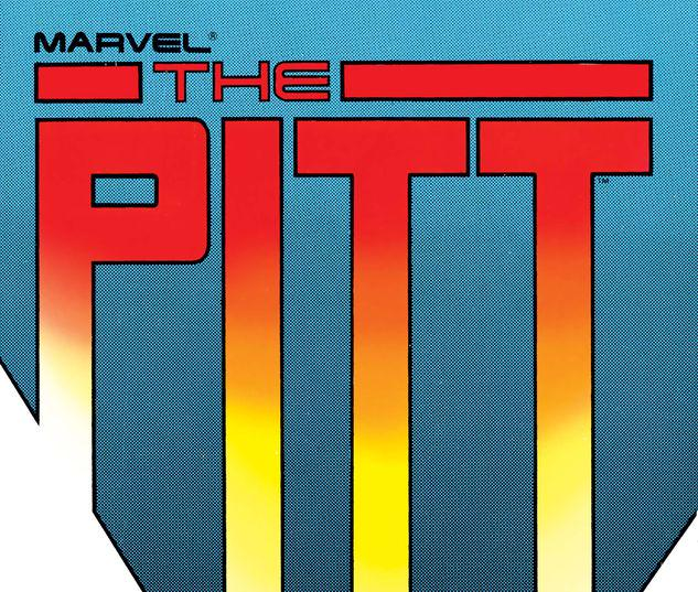 MARVEL GRAPHIC NOVEL: THE PITT 1 #1