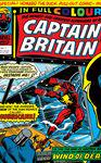 Captain Britain #7