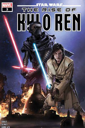 Star Wars: The Rise of Kylo Ren (2019) #3