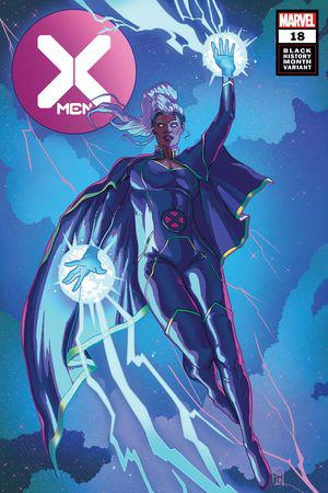 X-Men #18  (Variant)