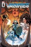 The Mighty Valkyries #1