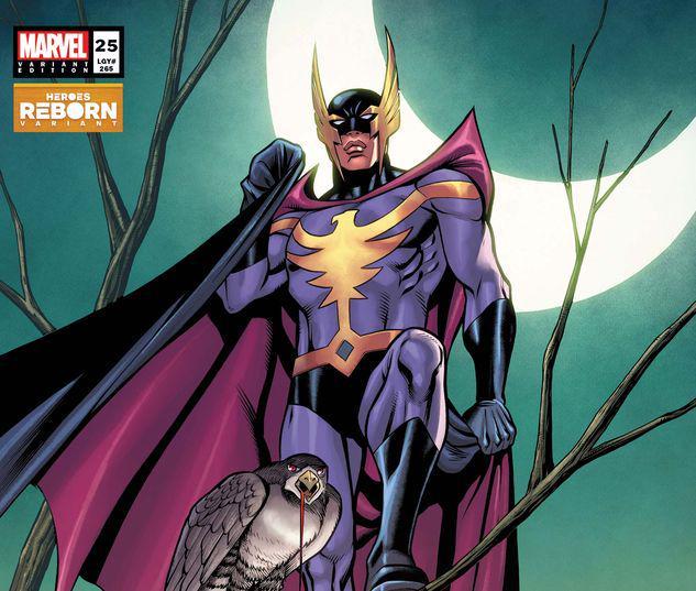 Miles Morales: Spider-Man #25