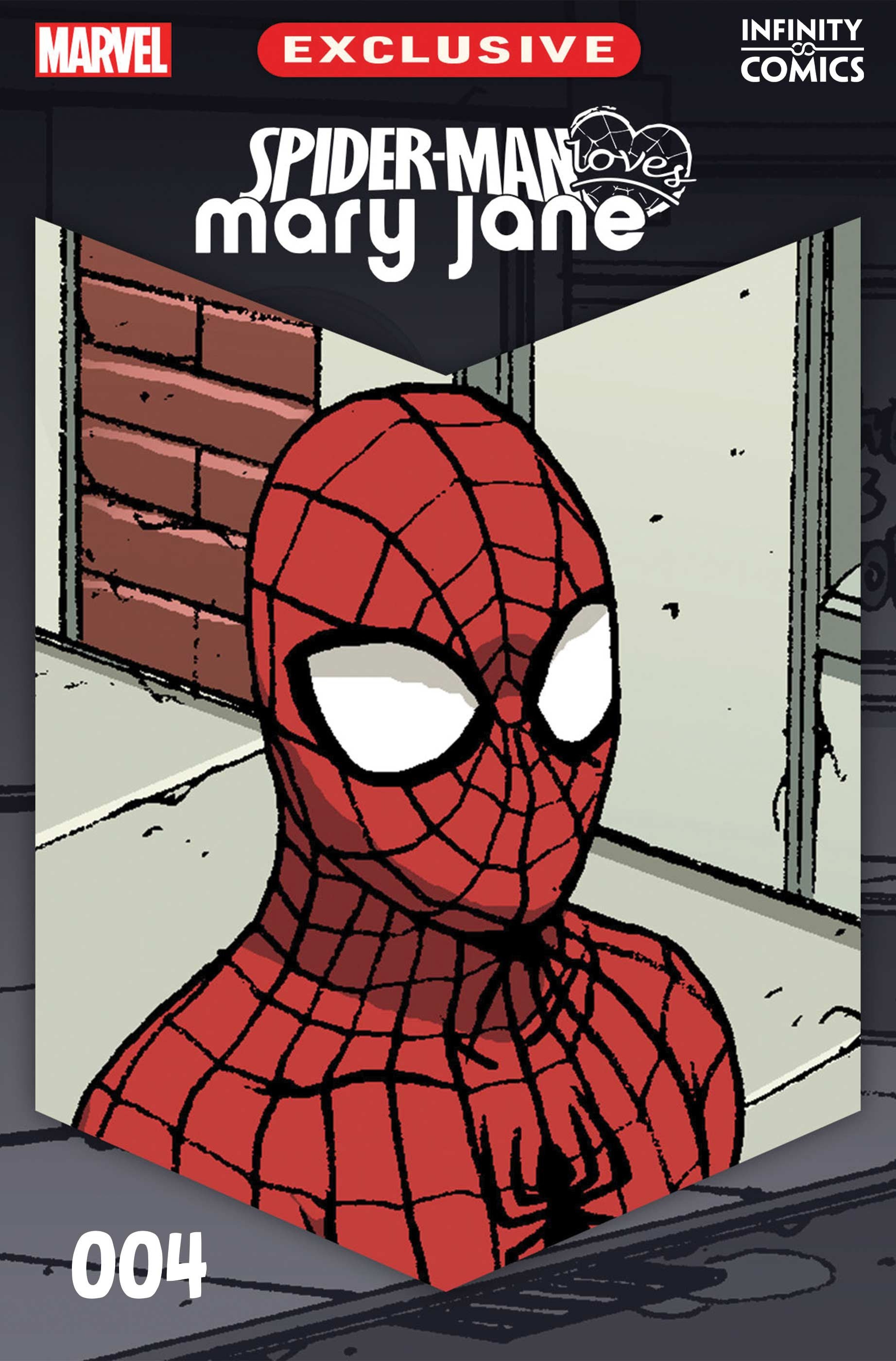 Spider-Man Loves Mary Jane Infinity Comic (2021) #4