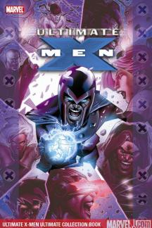 Ultimate X-Men Ultimate Collection Book 3 (Trade Paperback)