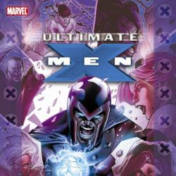 Ultimate X-Men Ultimate Collection Book 3